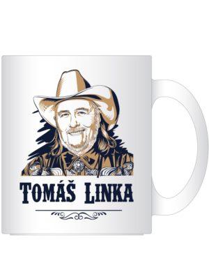 Tomáš Linka - hrnek